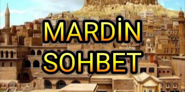 Mardin Sohbet
