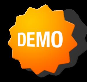 canlı demo